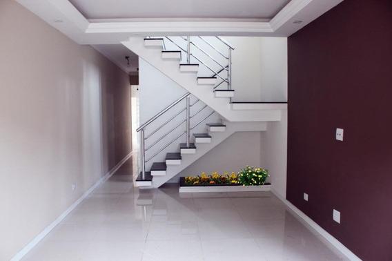 Sobrado Com 4 Dormitórios À Venda, 130 M² - Jardim Cumbica - Guarulhos/sp - So2710