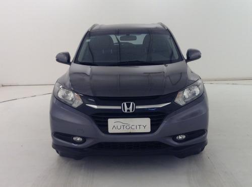 Honda Hrv Hr-v 1.8 Ex Cvt Honda