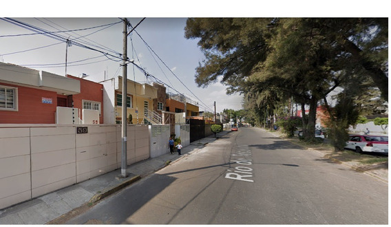 Remate Casa Col Paseos Churubusco Iztapalapa $947,000
