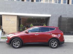 Hyundai Santa Fe Sport 2013 Panoramica Full