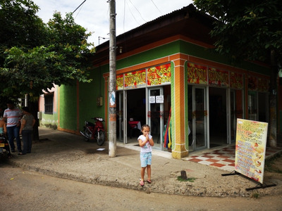 Casa Local Comercial Yaguará Huila