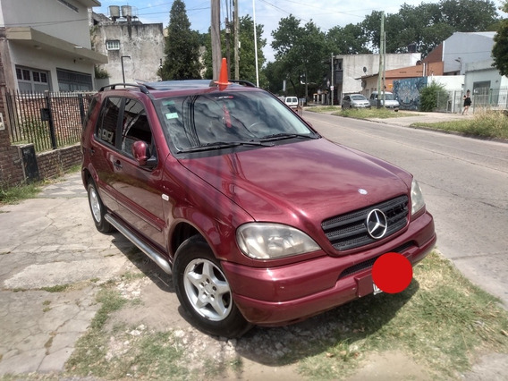 Mercedes Benz Ml270 Cdi