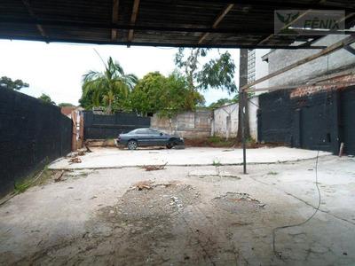 Terreno Para Alugar, 700 M² Por R$ 4.500/mês - Bigorrilho - Curitiba/pr - Te0030