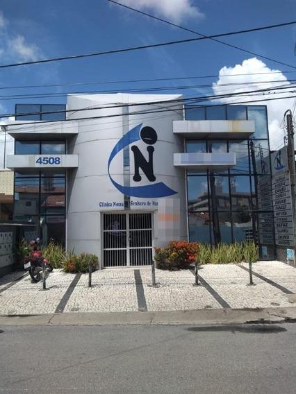 Prédio À Venda, 134 M² Por R$ 1.200.000,00 - Montese - Fortaleza/ce - Pr0045