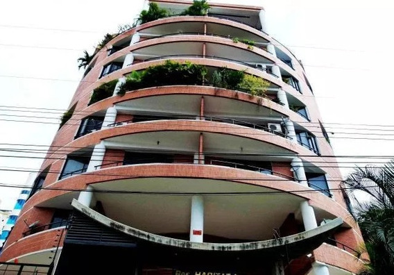 Apartamento Duplex En Venta - 04243341848