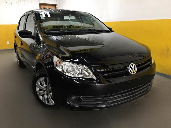 Volkswagen Voyage 1.0 Mi 2011
