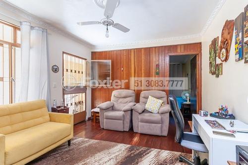 Imagem 1 de 29 de Casa, 5 Dormitórios, 210 M², Partenon - 207541