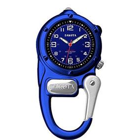 Reloj Dakota Watch Company Mini Clip Con Microlight