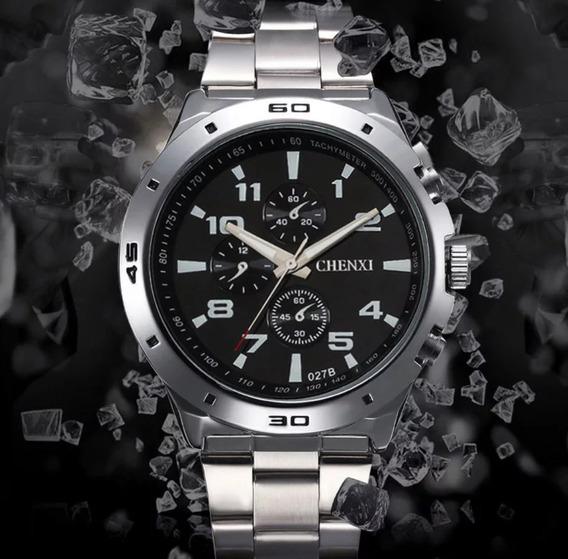 Relógio Masculino 100% Original Promoção