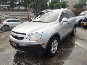 Chevrolet Captiva Sport 2014,at 4x2 5p 2.4