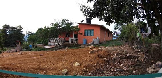 Lote 730m2 Para Casa Quinta A 5 Minutos De La Mesa