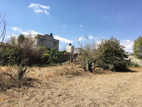 Imagen 1 de 18 de Terreno En Venta San Andrés Calpan (20 Min De San Andrés Cholula) Zona Comercial