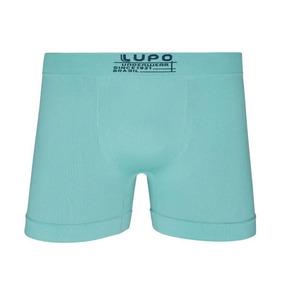 Cueca Boxer Lupo - 4622 - 621-004