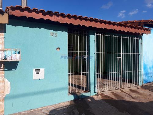 Casa À Venda Em Residencial Ypiranga (nova Veneza) - Ca274546