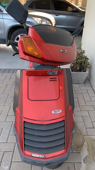 Honda Elite 150, Excelente Estado
