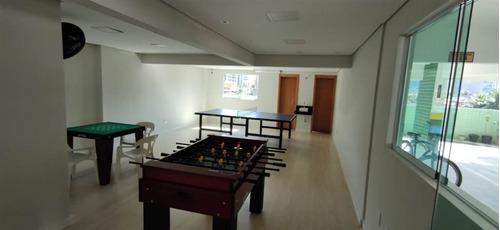 Imagem 1 de 23 de Apartamento - Venda - Forte - Praia Grande - Arj14