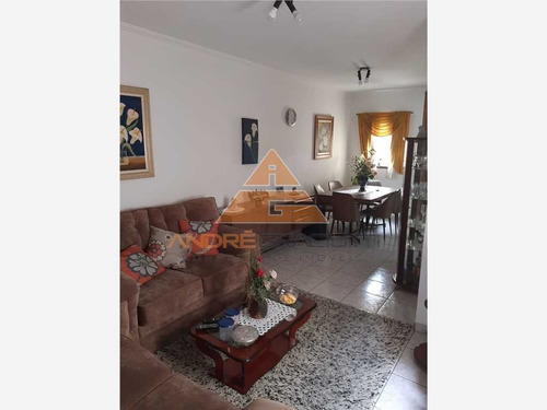 Apartamento - Vila Homero Thon - Santo Andre - Sao Paulo  | Ref.:  - 3891