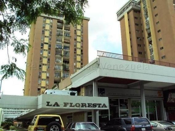 Apartamento En Venta La Floresta, Maracay 20-9391 Hcc