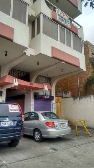 Departamento En Urdesa Central