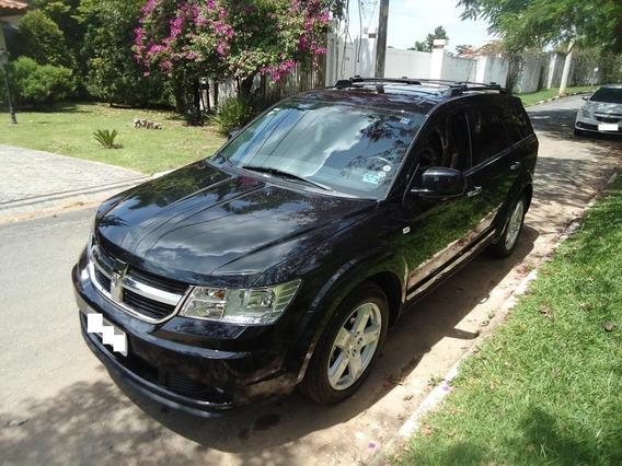 Oportunidade: Dodge Journey 2010/2010 - Carro De Passeio