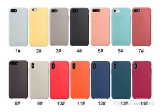Fundas iPhone 5...6...7...8 Y 6.7.8 Plus.. Xr.. $ 150 C/u