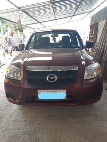 Camioneta Madza Bt50