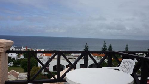 Hotel Con Vista Al Mar- En Venta - Ref: 1524