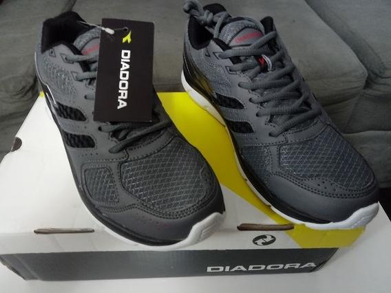 Tênis Diadora Original Núm:39 Novo!