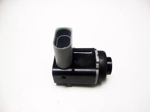 Sensor De Estacionamento Traseiro Golf Original 1j0998275a