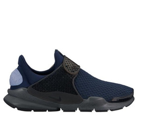 Tênis Nike Sock Dart Azul Masculino Original