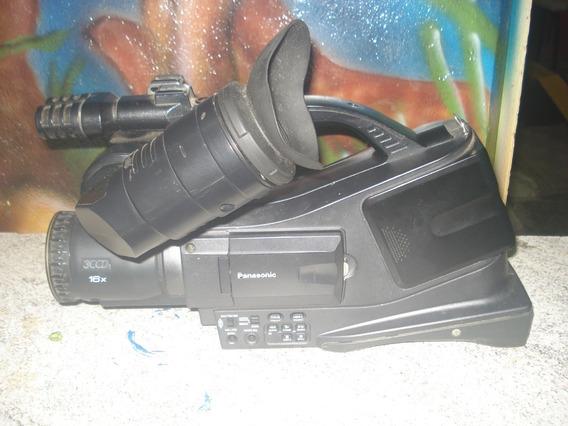 Filmadora Panasonic Ag-dvg60