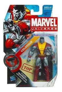 Colossus Marvel Universe Coleccionable Comics S2 Nº013