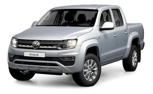 Volkswagen Amarok 2.0 Cd Tdi 180cv Comfortline At (miaj)