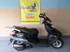 Dafra Smart 125 2014