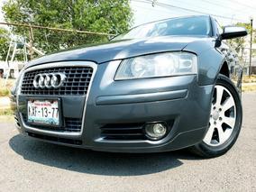 Audi A3 1.8 T Fsi Attraction Mt 2008