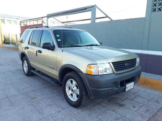 Ford Explorer 6 Cilindros