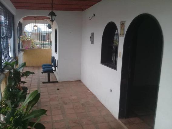 Anexo En Alquiler El Piñonal/ Sharon S. 04164336702