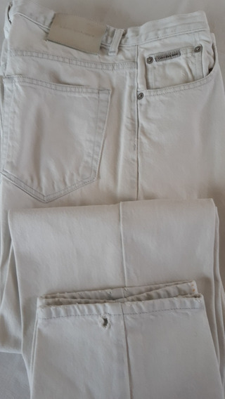 Pantalon Jean Calvin Klein Easy Fit Importado