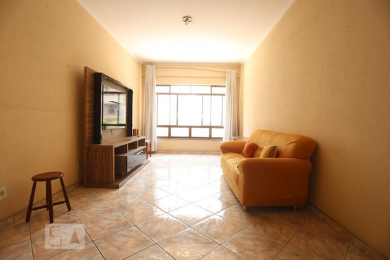 Apartamento Para Aluguel - Santa Cecília, 1 Quarto, 70 - 893043082