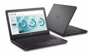 Notebook Laptop Dell Vostro I5 8gb 1tb 14 Win 10pro Teclado Con Ñ Gtia De Tienda Oficial - Factura A / B
