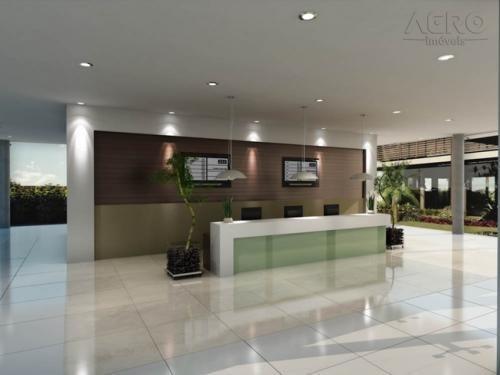 Sala Comercial À Venda, Parque Jardim Europa, Bauru - Sa0047. - Sa0047
