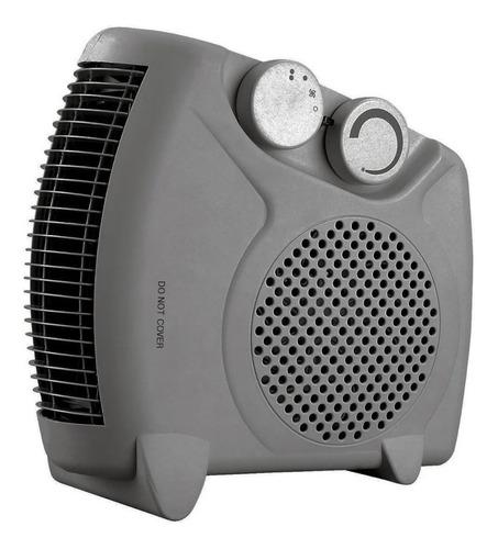 Caloventor Calefactor Estufa Electrica Termostato Winco W116
