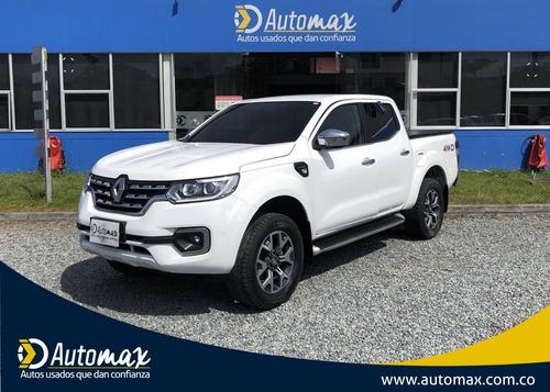 Renault Alaskan Zen 4x4