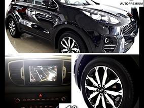 New Sportage Premium4x4 _ Techo Panoramico_ Gps_camara Retro