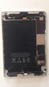 Lote iPad A1432 A1395 A1396 Sucata Para Peças Ou Conserto