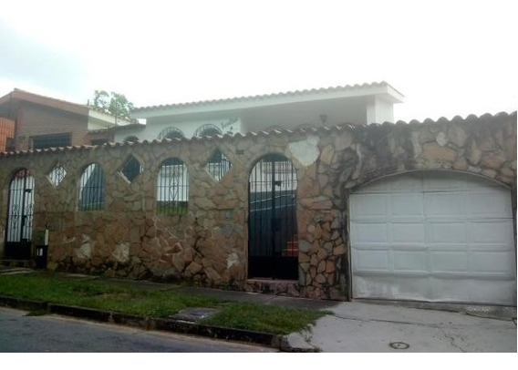 Casa En Venta En Trigal Norte Cod. 20-8143 Cv
