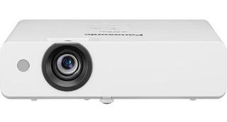 Videoproyector Panasonic 3600 Lumenes Tiro Normal Vga Hdmi