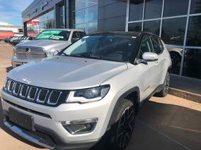 Jeep Compass Longitude 4x4 2.4