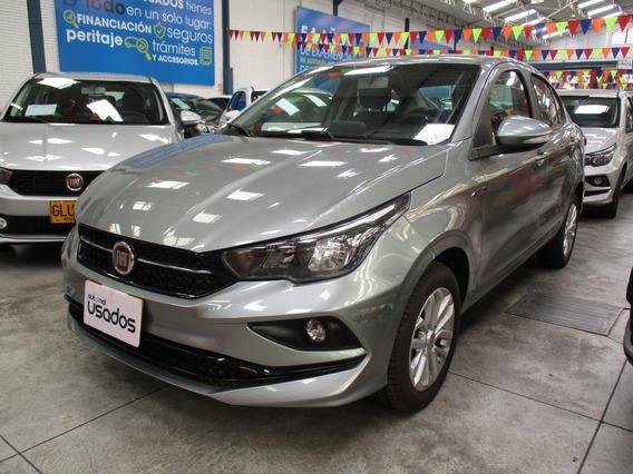 Fiat Argo Drive 1.3 5p Glw861