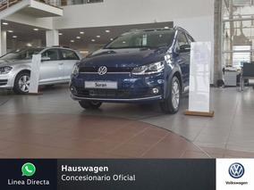 Volkswagen Suran Highline 1.6 0km Hauswagen Escobar